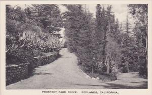 California Redlands Prospect Park Drive