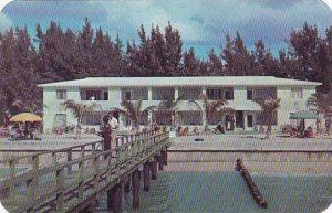 Florida Saint Petersburg Shoreline Apartments