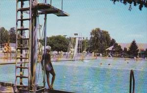 Tuhey Park Swimming Pool Muncie Indiana