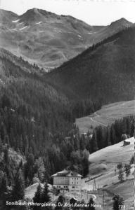 Austria Saalbach Hinterglemm 01.39