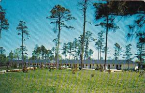 The Pines Motel Cape Charles Virginia