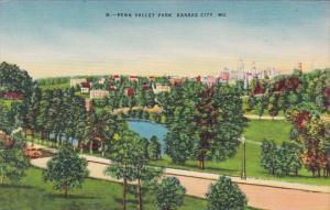 Missouri Kansas City Penn Valley Park