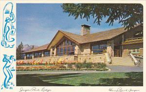 Canada Jasper Park Lodge Alberta
