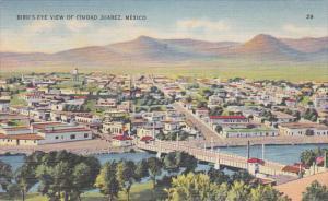 Ciudad Juarez , Mexico , 30-40s