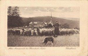 Germany - Abtei Mariawald bei Heimbach Eifel 03.09