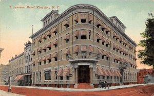 Stuyvesant Hotel Kingston, New York