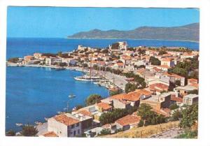 Samos Island , Greece , 50-70s ; Pythagorion