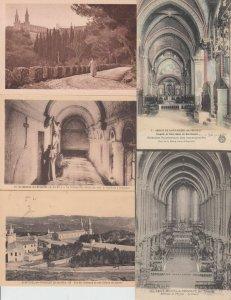 ST-MICHEL-DE-FRIGOLET BOUCHES-DU-RHONE (DEP.13) 69 Cartes Postales 1900-1940