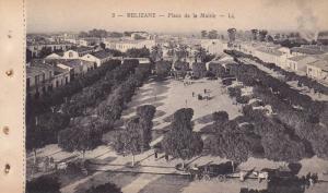 RELIZANE, Place de la Mairie, Algeria, 10-20s