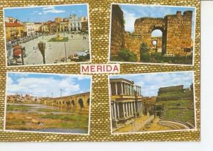 Postal 048421 : Merida