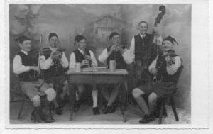 RP  Band, Salzburger Gebirgs=Derein  ULPINIA  Salzburg, Austria 1910-30s