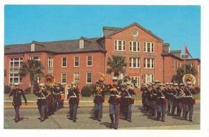 Marine Corps Recruit Depot, Parris Island, South Carolina, 40-60s