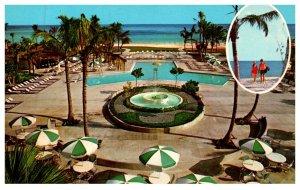 Grand bahama island , Holiday Inn
