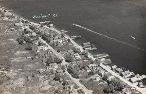 RP, WESTPORT , Nova Scotia, Canada , 1930-40s