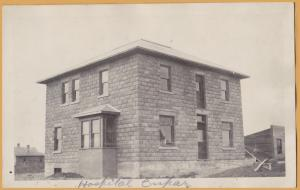 RPPC- Cupar, Saskatchewan, Hospital