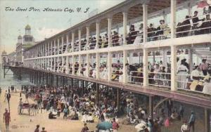 New Jersey Atlantic City The Steel Pier