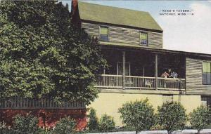 King's Tavern,  Natchez, Mississippi, 30-40s