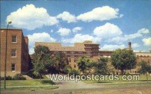 Deer Lodge Military Hospital, St James Winnipeg, Manitoba Canada Unused