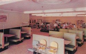 RICHLAND , Utah, 1950-1960s; Rainbow Cafe
