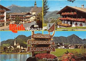 BG27140 blumendorf reith im alpbachtal tirol  austria