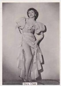 Phillips Vintage Cigarette Card Beauties of To-Day 7th Series BDV Back 1939 N...
