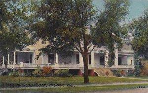 Wisconsin Wasau Wasau Club House