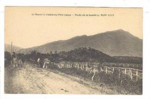 La Nouvelle-Caledonie Pittoresque, Route De La Coulee Au Mont D'Or, New Caled...