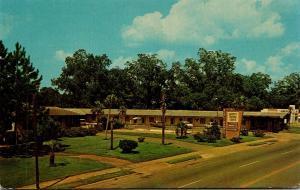 Florida Quincy Motor Lodge