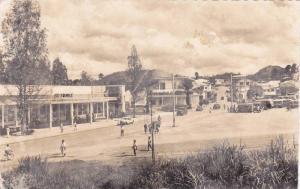 RP, Carrefour Commercial, Yaounde, Douala, Cameroon, Africa, PU-1956
