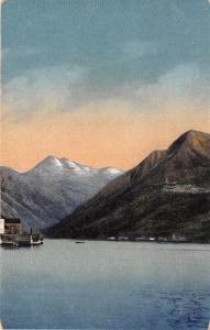 BC60384 Kotor 1919 Lovcen montenegro