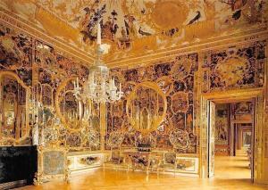 Wuerzburg Residenz, Spiegelkabinett, Mirror Cabinett, Cabinet des Miroirs