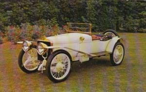 1912 Hispano-Suiza Alfonso XIII Montugu Motor Motor Museum Beaulieu England