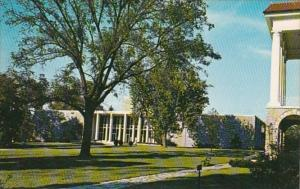 Virginia Harrisonburg Madison College