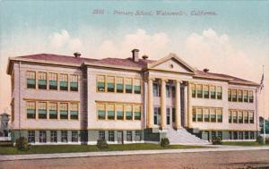 California Watsonville Primary School