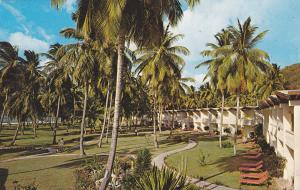 ST. GEORGE'S, Grenada, West Indies, 40-60s; Grenada Beach Hotel