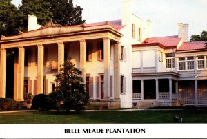 Tennessee Nashville Belle Meade Plantation