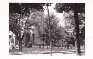 RP: ORILLIA , Ontario , 30-40s ; St Andrew's Presbyterian Church