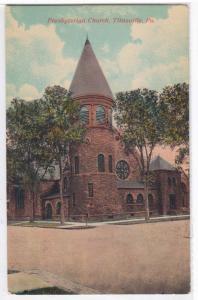 Presbyterian Church, Titusville PA