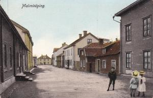 Street View , MALMKOPING , Sweden , 00-10s