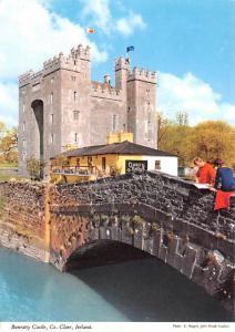 Bunratty Castle - Co Clare, Ireland