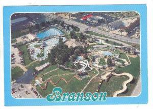 White Water, Branson, Missouri, 40-60s