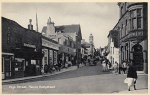 High Street , HEMEL HEMPSTEAD , Hertfordshire , England , 1930s