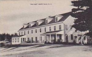 New Hampshire Goffs Falls The Elms Artvue