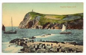 Bradda Head, I. O. M., Isle Of Man, UK, 1900-1910s