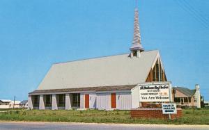 DE - Fenwick Island. St Matthew's -By-The-Sea Methodist Church