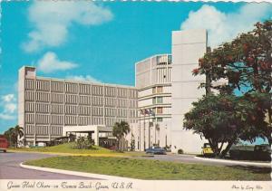 Guam Tumon Beach Guam Hotel Okura
