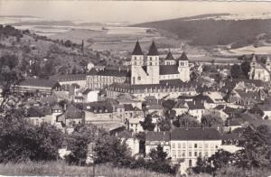 RP: Echternach , luxembourg , PU-1953