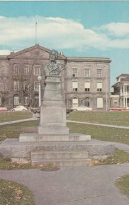 BROCKVILLE , Ontario , Canada , 50-60s; General Brock Monument