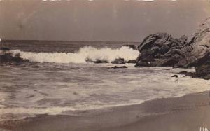 RP: The Blow Hole at Laguna Beach , California , 00-10s