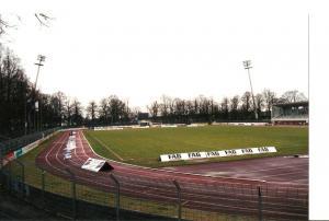 Postal 025468 : Estadio de futbol. Schweinfurt